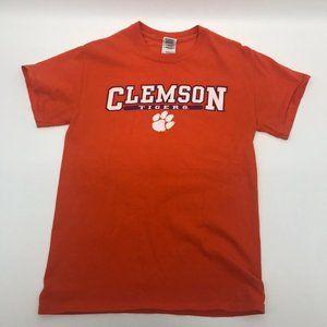 Clemson tigers t- Shirt 0256